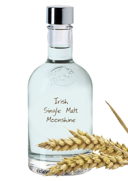 Moonshine New Make Spirit