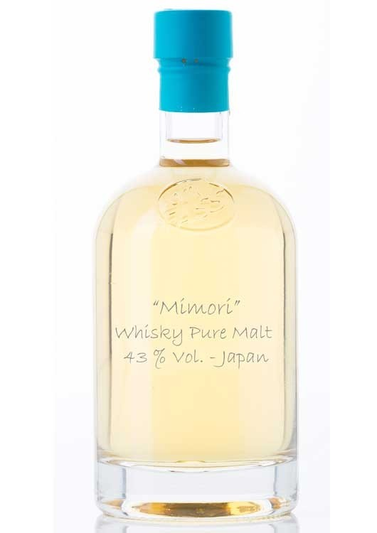 Mimori Japanese Pure Malt Whisky