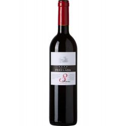 2016 3 Finques Crianza DO Castillo Perelada