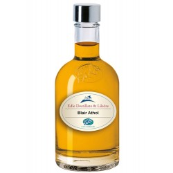 Highland Single Malt Scotch Whisky, 5 Jahre, destilled at Blair Athol distillery