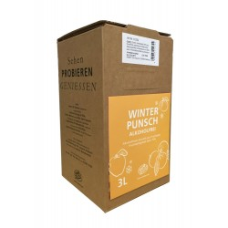 Winterpunsch 3 Liter Bag in Box
