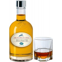 Belgischer Single Grain Whisky