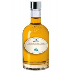 Speyside Single Malt Scotch Whisky Distilled at Inchgower Distillery (500 ml)