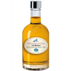 Old Meadow German Single Grain Whisky
