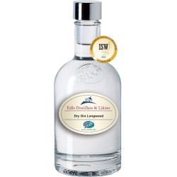 Gin Longwood17 Small Batch Dry Distilled