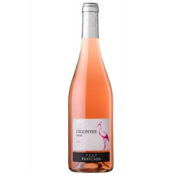 2019 Cigonyes Rose DO
