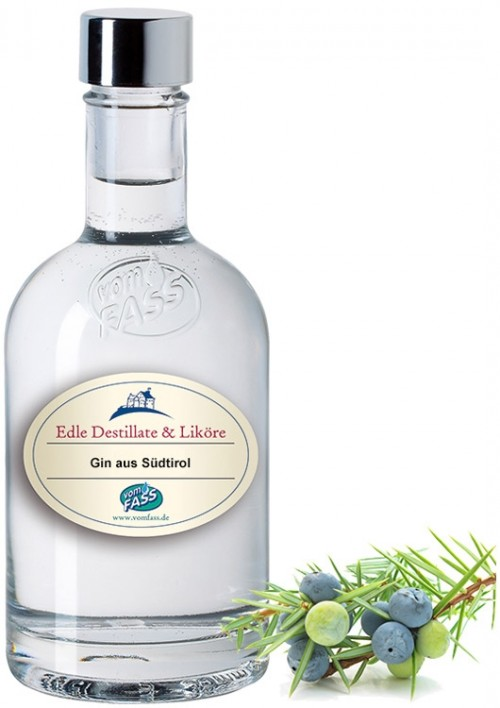Laurin's Gin