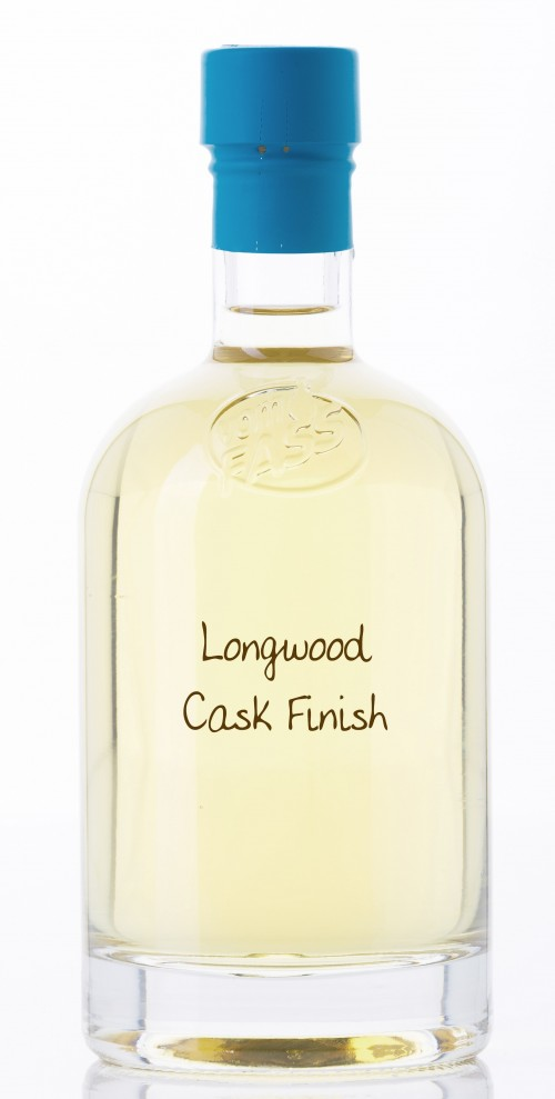 Longwood Cask Finish handcrafted by vomFASS Gin