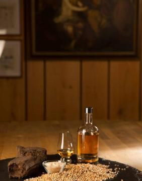 WHISKY AND MORE - Tasting