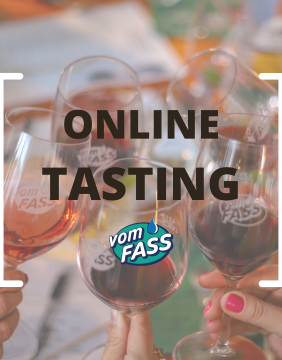ONLINE RUM TASTING BY VOM FASS ON YOUTUBE