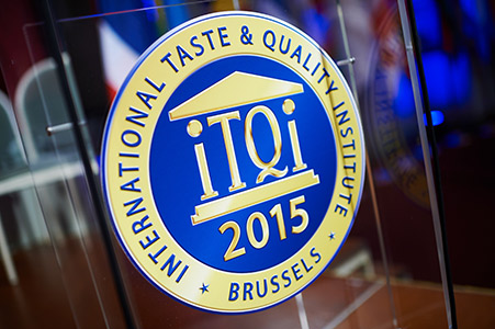 International Taste & Quality Institute (iTQi)